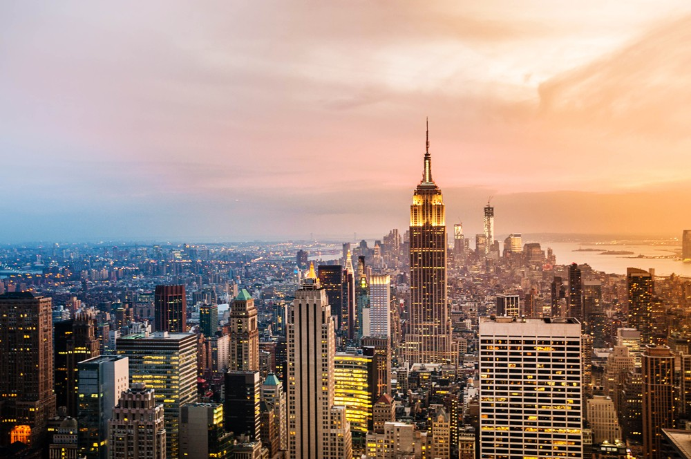 New York to get one of world's most ambitious carbon reduction plans