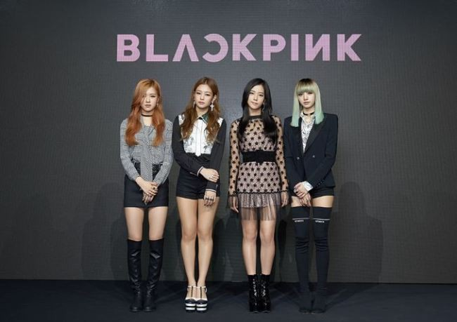 Shopee BLACKPINK commercial too salacious, KPI says
