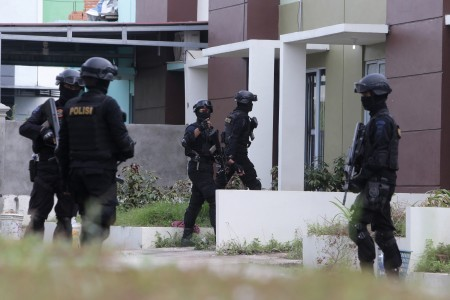 Riau Islands Police to monitor hard-line groups operating in mosques