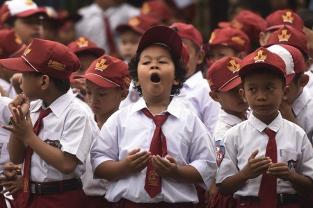 Why full-day school will not work in Indonesia?