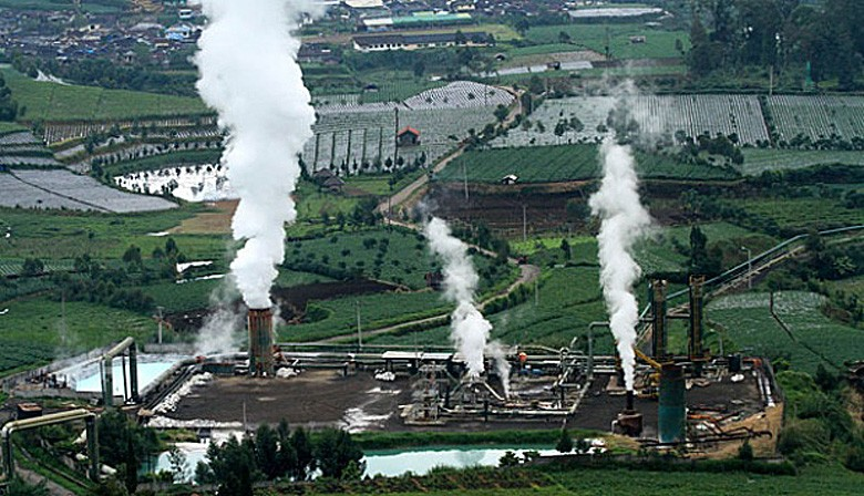 Development of geothermal power needs to accelerate: VP