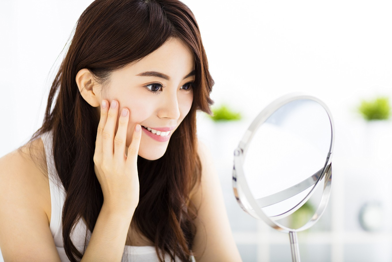 Six facts you should know about Asian skin - Health