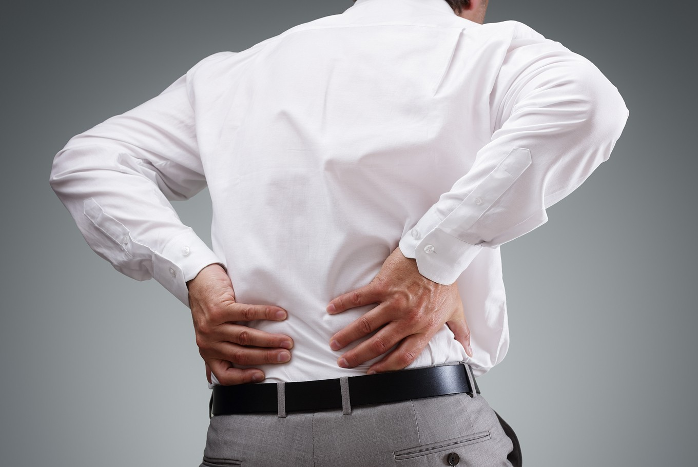 Ways to relieve back pain without going to the doctor