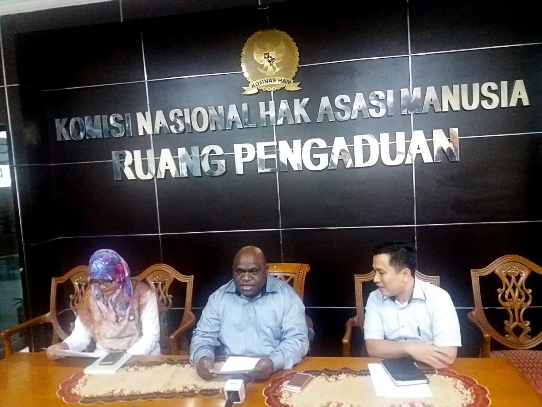 Police acted too slow in Tanjung Balai case: Komnas HAM