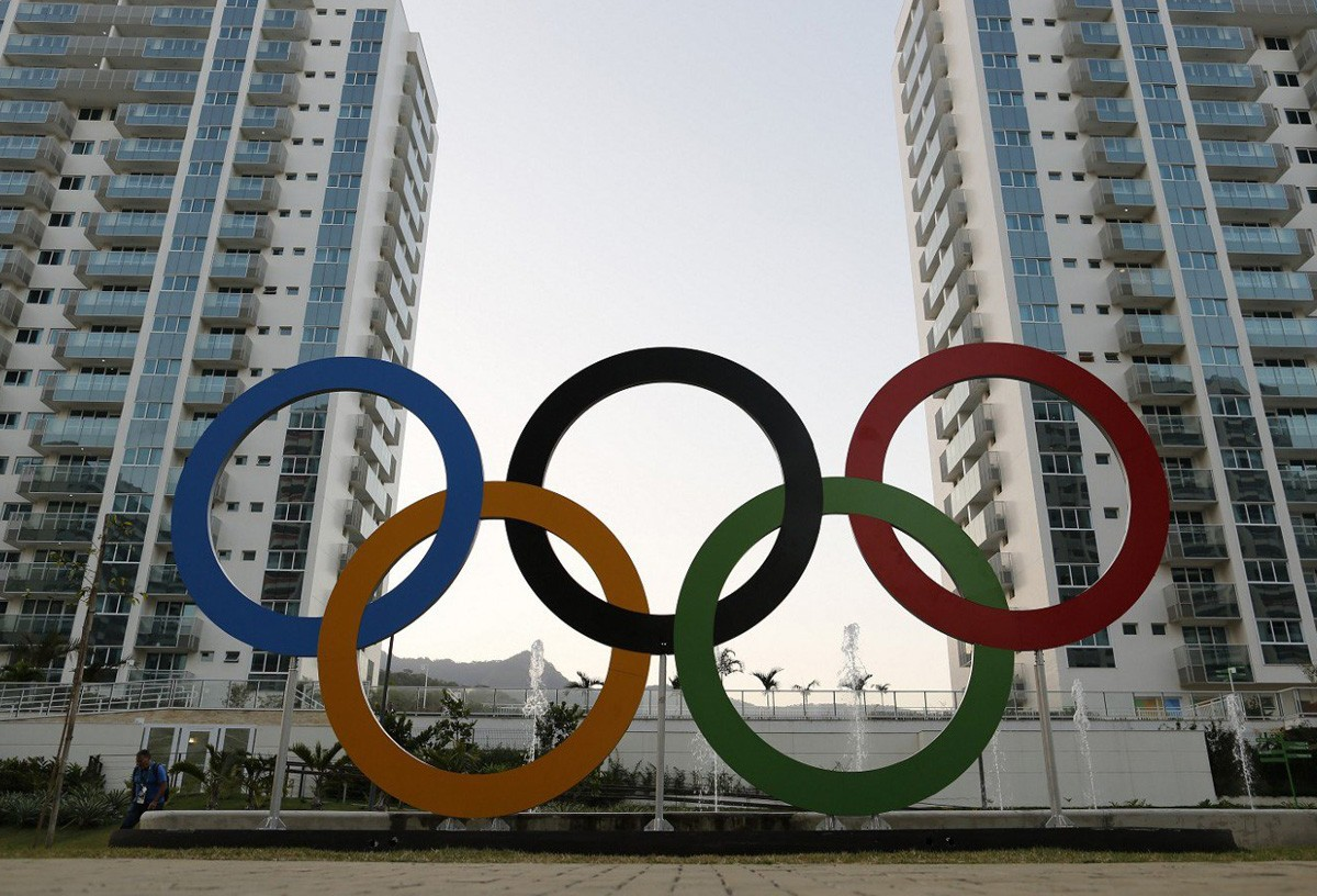 Why Muslim countries fail  to shine at Olympic Games