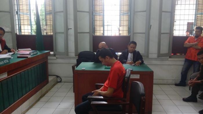 Medan man gets 14 months' imprisonment for Facebook tag