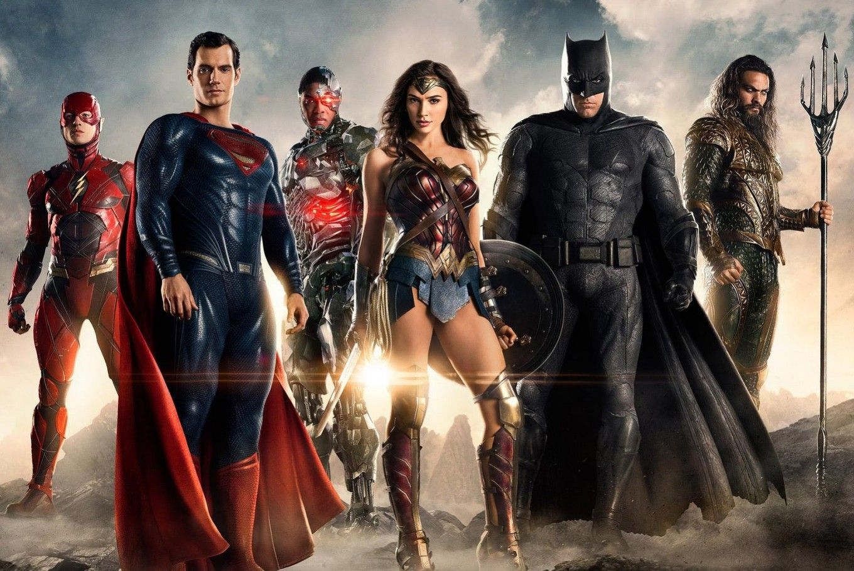 DC Comics drops plans for series with Jesus alongside superhero ...
