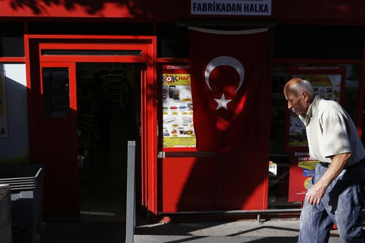 Two Indonesian students arrested during crackdown in Turkey