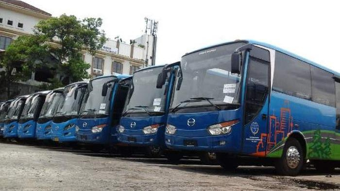 Damri services return to normal as drivers end strike