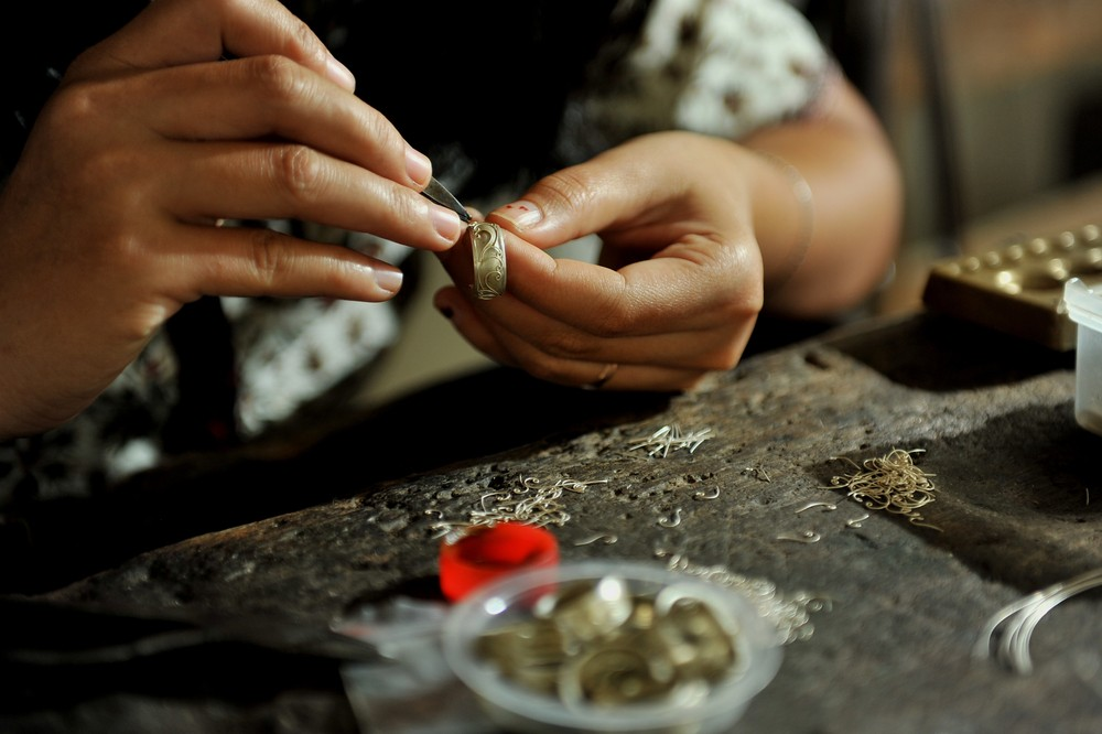 Jewelry investment trending among Indonesians