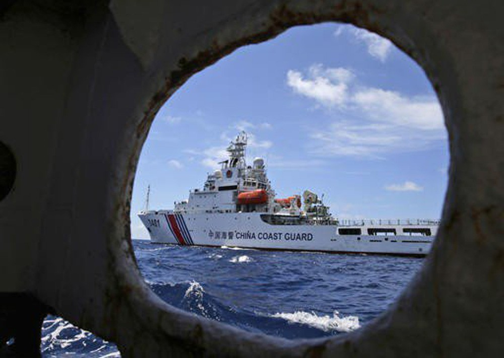 INSIGHT: Engaging China in maintaining peace in South China Sea