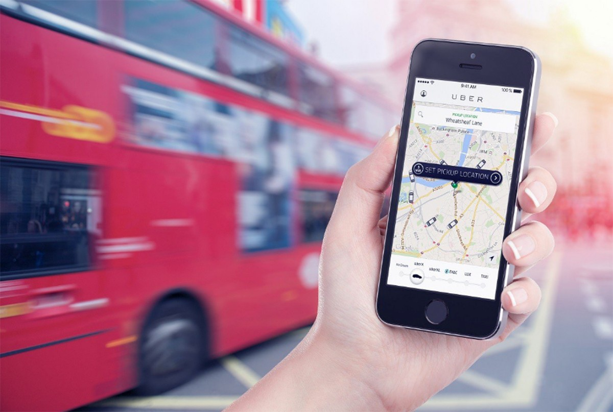 Uber nearly removed from App Store by Tim Cook
