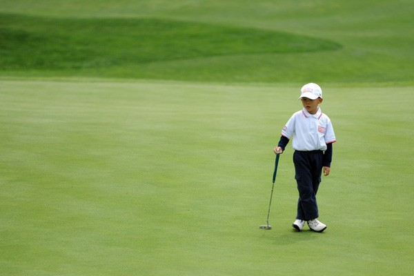 Golfing talent gives more students from China a shot at US scholarships
