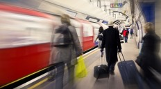 Night Tube service launched in London