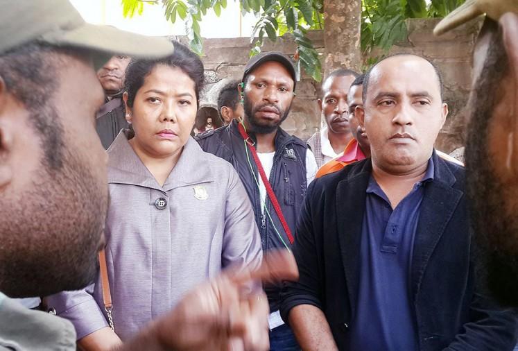 Intolerance stains Yogya's melting pot image