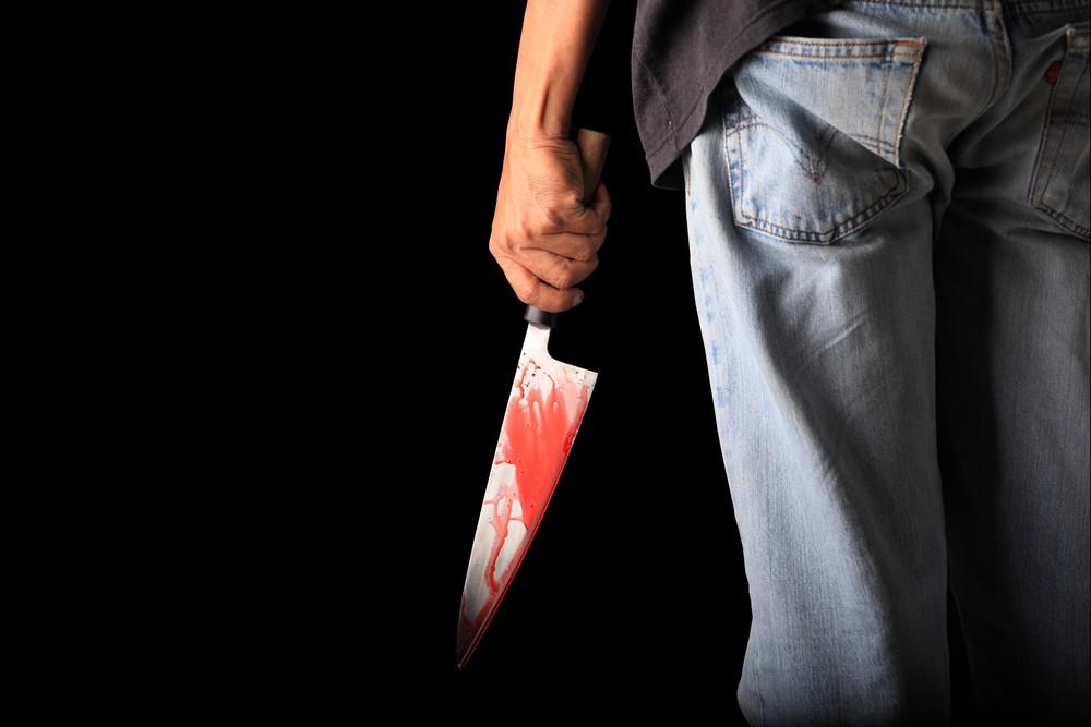 Police arrest man suspected of stabbing newspaper crime reporter