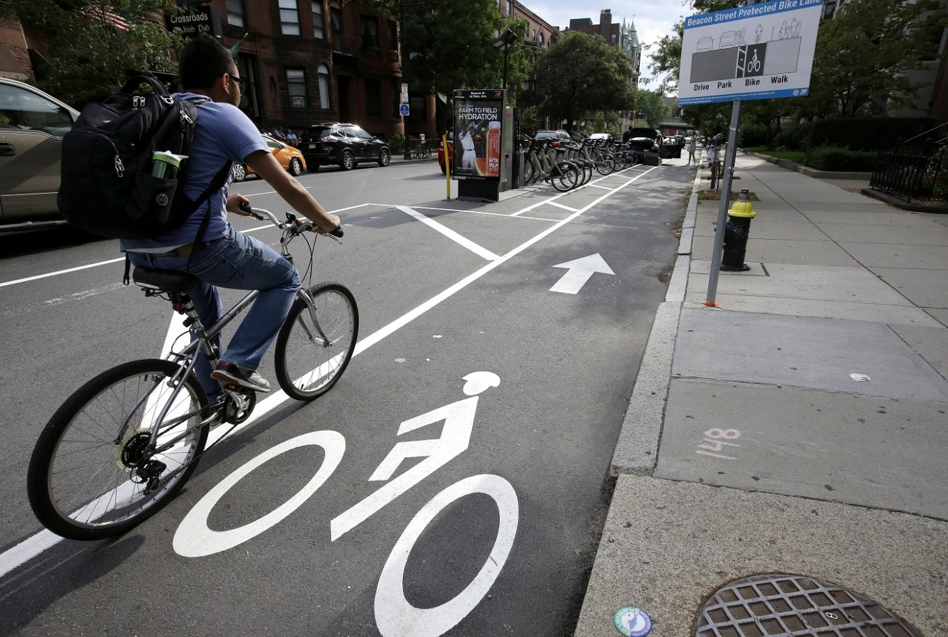 How to write an essay on making more bike lanes?
