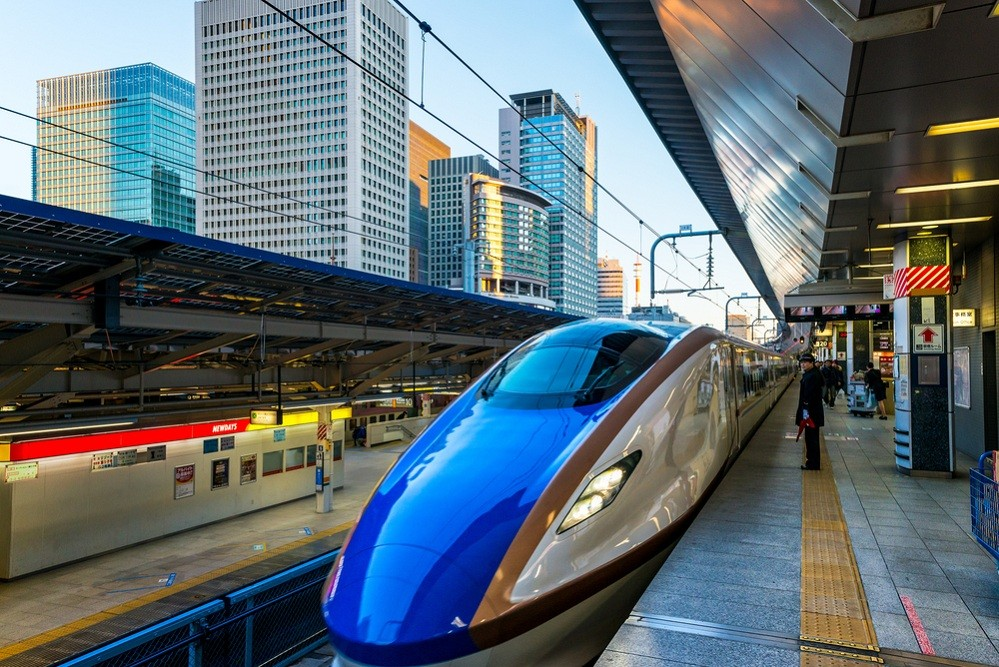 Jakarta-Surabaya project may become high-speed train