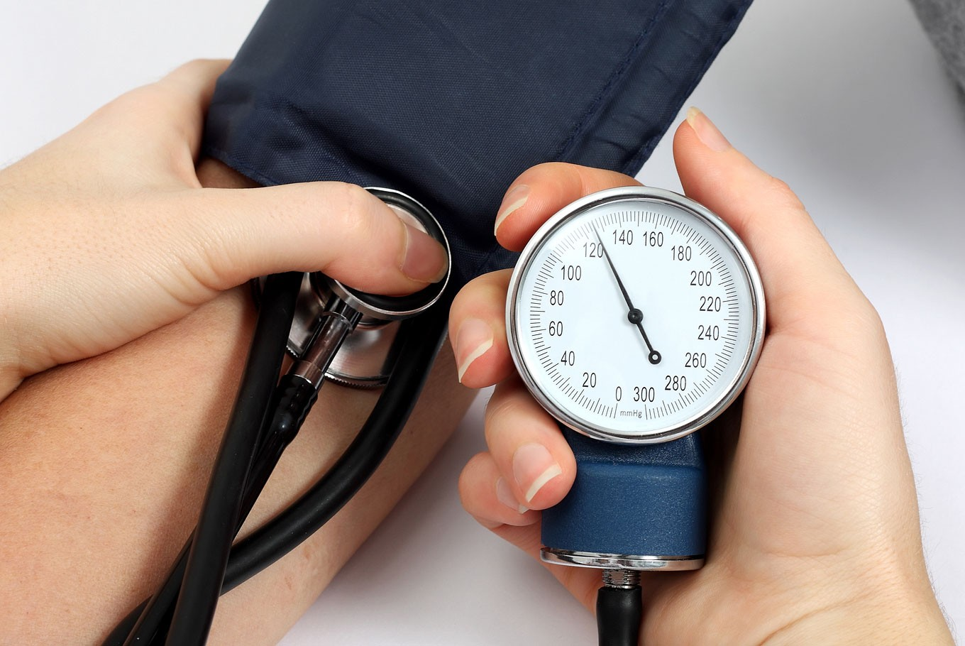 High blood pressure is redefined as 130, not 140: US guidelines