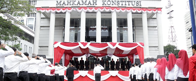Constitutional Court maintains presidential threshold