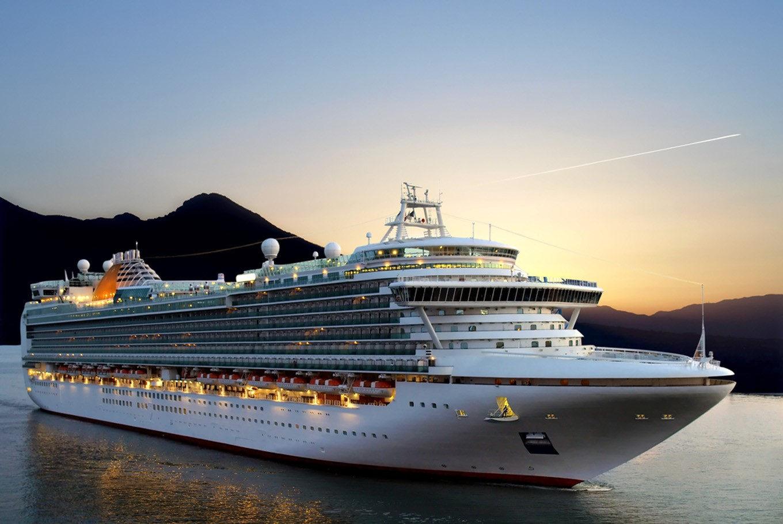 Sabang in Aceh becoming popular cruise destination