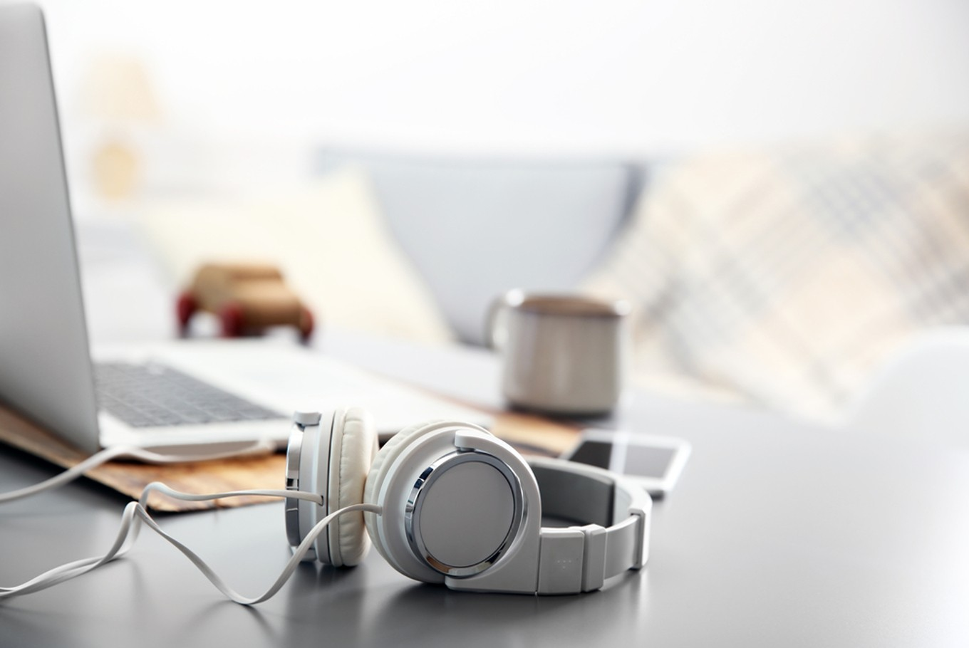 Music app promises to improve your hearing