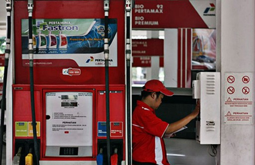 Indonesia braces for rising oil prices