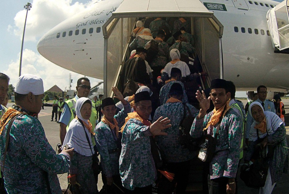 NTB to dispatch 4,476 haj pilgrims this year