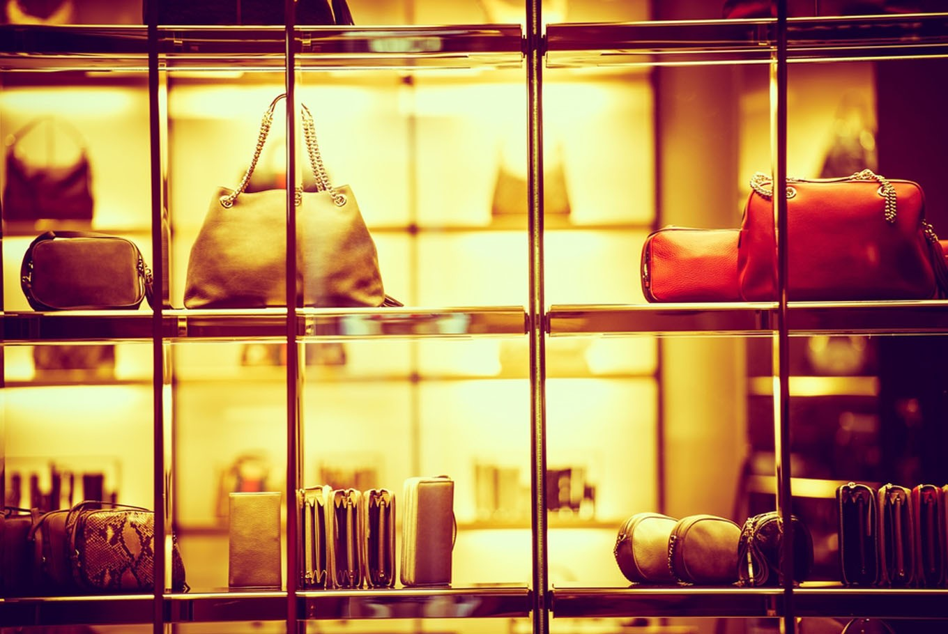 Indonesia home to Asias largest online luxury goods sales Report