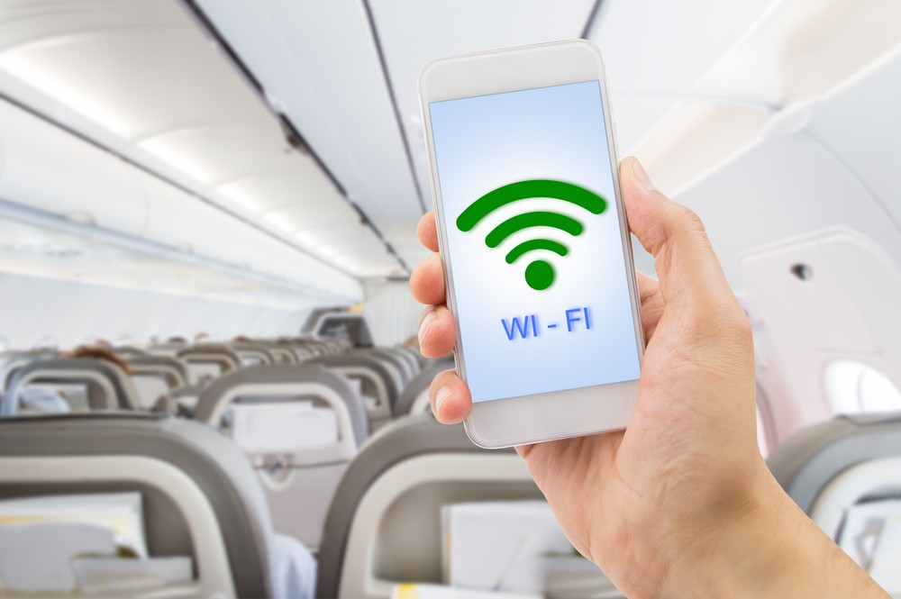 AirAsia Indonesia launches Wi-Fi, inflight entertainment service