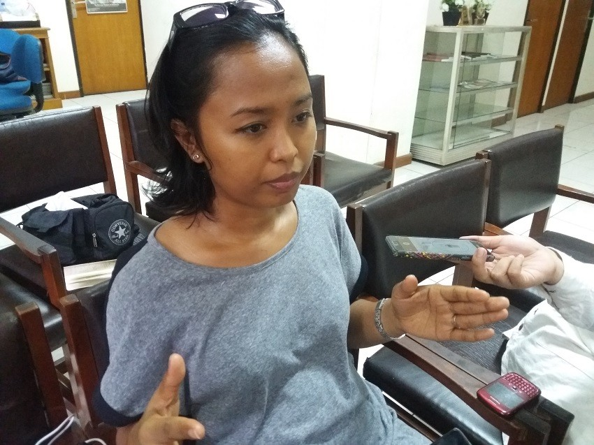 Indonesian migrant worker to speak at UN Summit next month