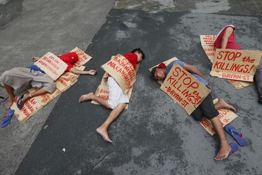 Duterte  Junkies are not humans - SE Asia - The Jakarta Post