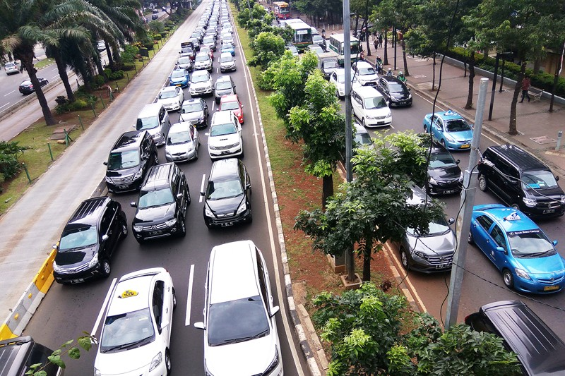 What can Indonesia gain from a fuel economy policy?
