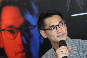 Prambanan Jazz Festival apologizes for Afgan's stage mishap
