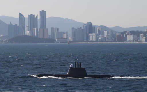 Time to rethink Indonesia's submarine dreams