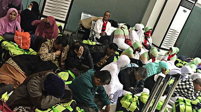 Indonesia, Philippines to tackle 'organized crime' in haj: Minister