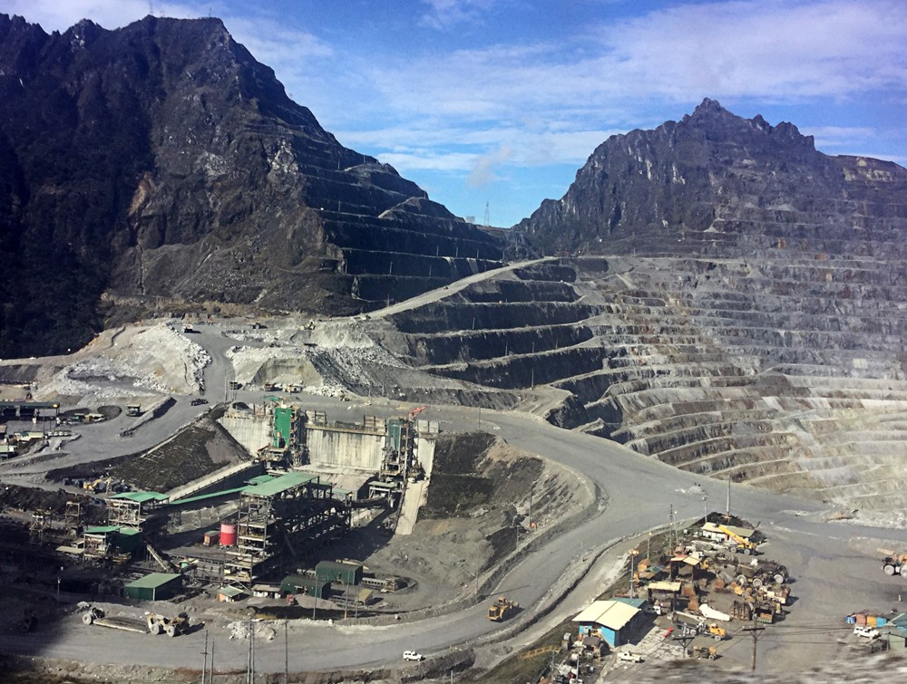 Papua's economy slowing down due to Freeport saga: Bank Indonesia