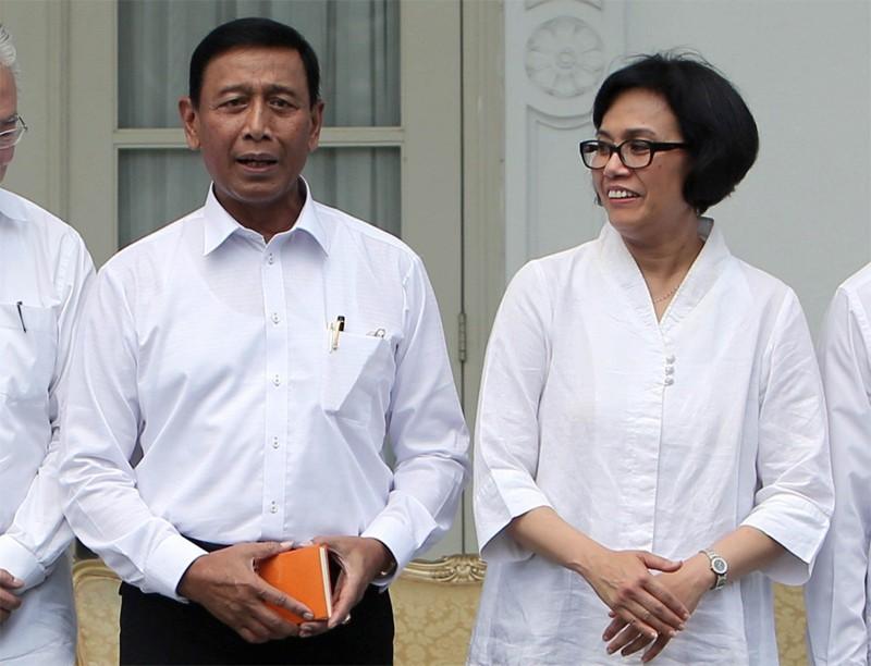 Govt employs former 'Tim Mawar' members