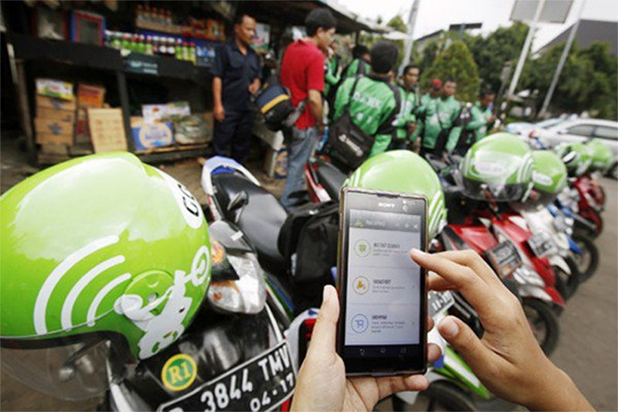 Go-Jek strengthens grip on local ride-hailing market as fresh funds pour in