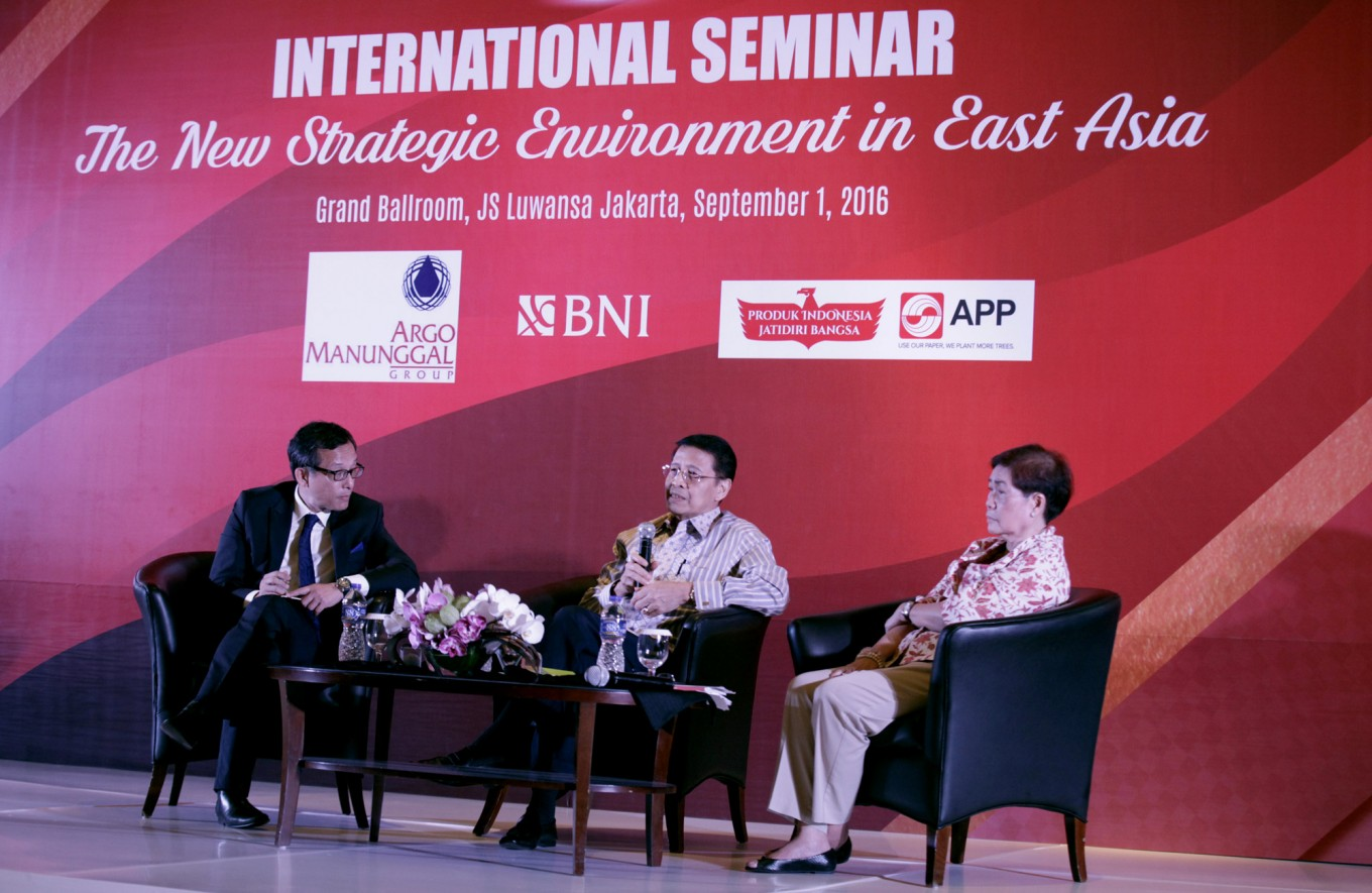 'ASEAN should change to stay relevant'