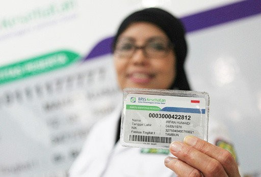 Indonesia's health care industry is on the rise