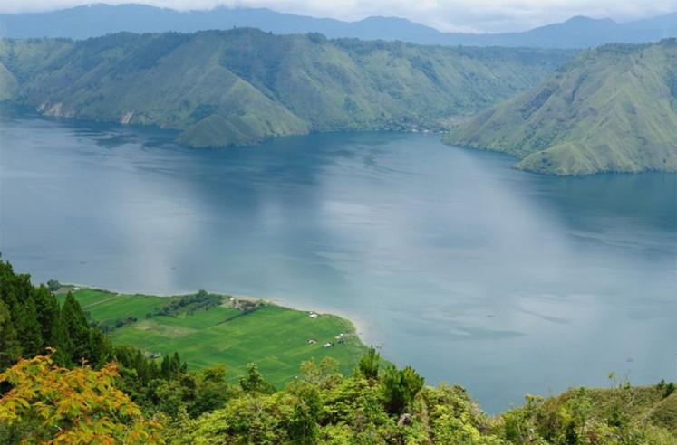 2017 Lake Toba tourism calendar released