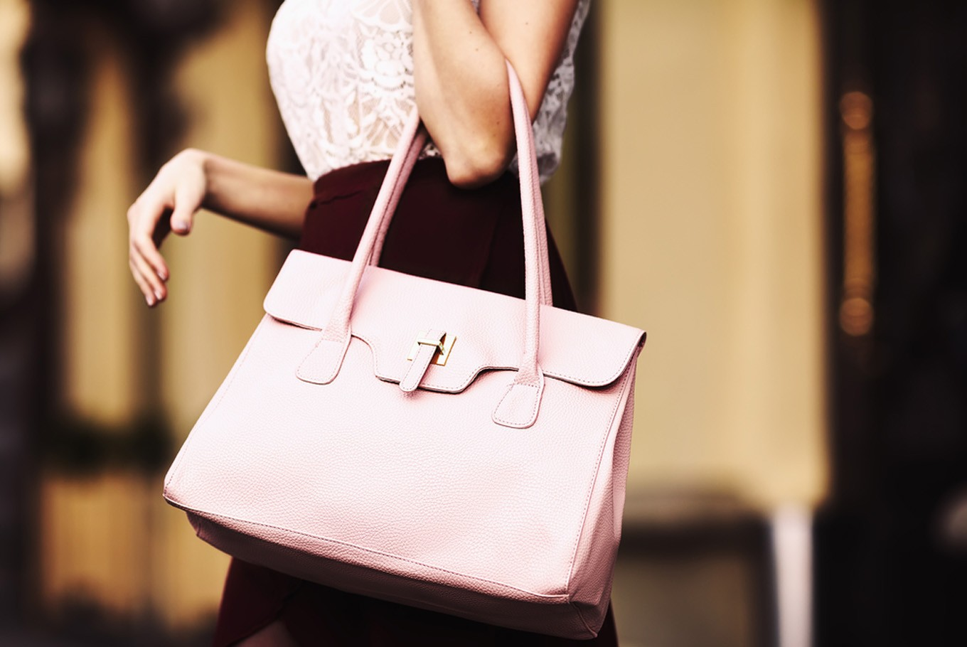 6a3b256f226f Five things to consider before investing in luxury bags. Masajeng  Rahmiasri. Masajeng Rahmiasri. The Jakarta Post
