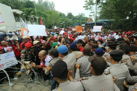 Indonesia's workforce in need of total overhaul