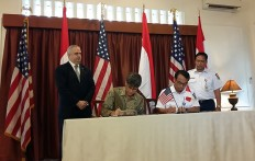 US assists KAI for rail maintenance study