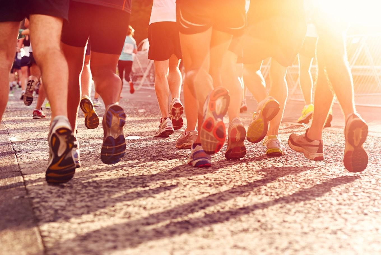 Ultra marathon aimed at promoting Lake Toba, Samosir