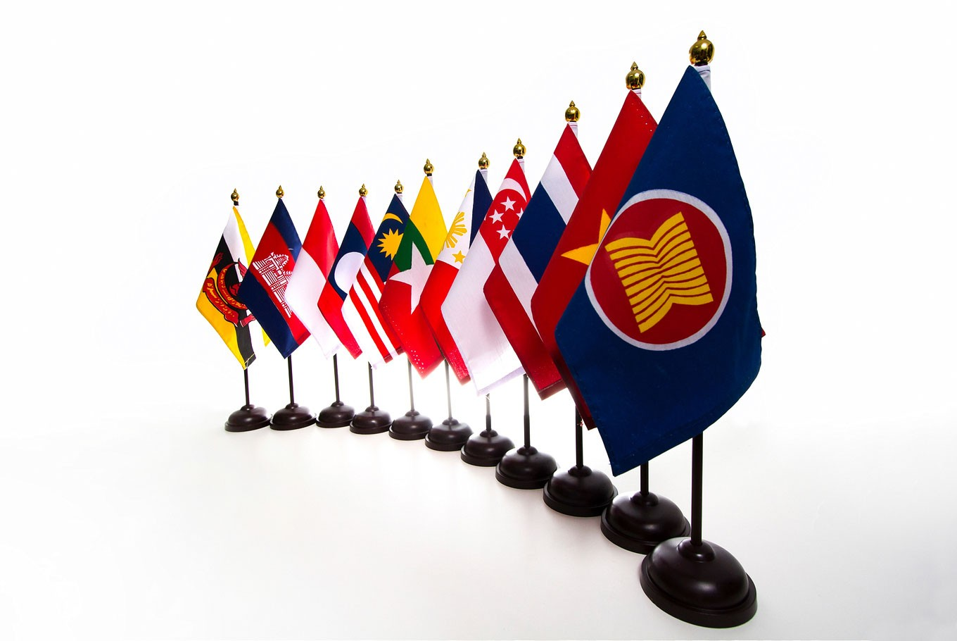 ASEAN: Back to basics, but with a twist
