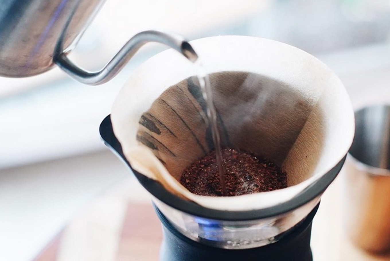 New service delivers curated coffee to your home