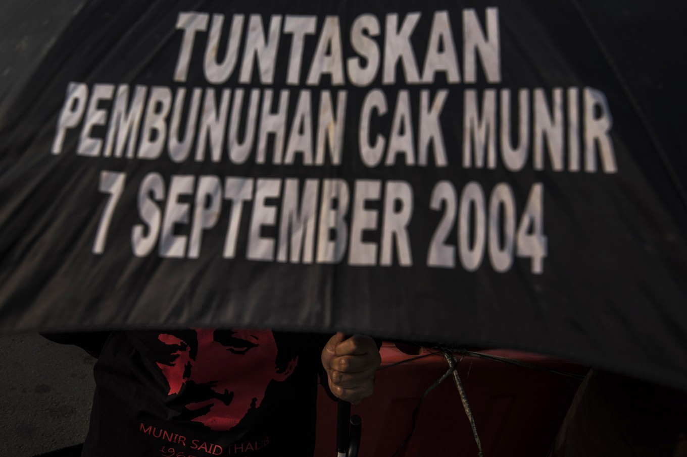 Govt must find 'lost' documents on Munir's death: Investigator