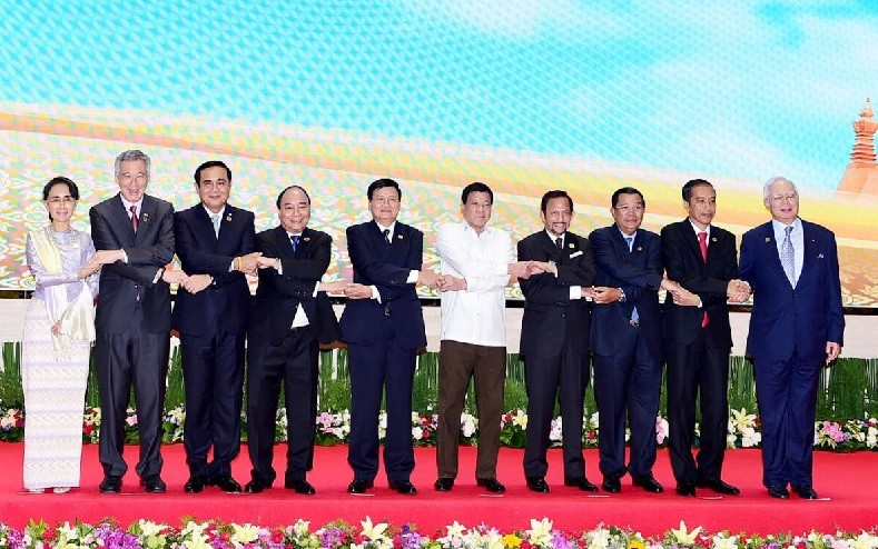 Indonesia calls for stronger regional unity at ASEAN Summit